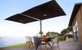 best outdoor umbrella colours