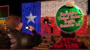 Central Park Christmas Lights Bryan Tx Santas Wonderland Best Christmas Lights Ever College