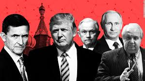 Image result for trump team russian images