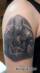 мои работы Serg Angel Tattoo