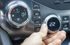 Klimatizace v autě jako zdroj problémů? - Blog