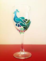 decorative acrylic wine glasses. Modren Decorative Decorative Acrylic Wine Glasses To C