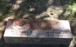 Michael Ernest Morton (1901-1963) - Find A Grave Memorial