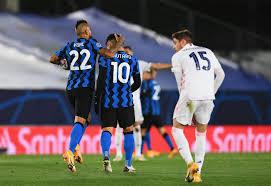 LIVE - REAL MADRID-INTER 0-0: Conte vuole la vera Inter