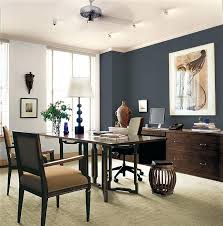 home office wall color ideas photo. Interesting Color Accent Wall Color Ideas Colour  And Home Office Wall Color Ideas Photo
