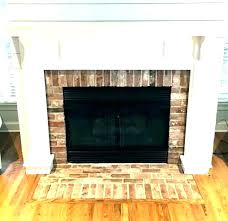 replace brick with stone replace brick fireplace replace brick fireplace brick veneer fireplace fireplace brick veneer replace brick fireplace with can you