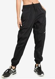 Buy New Balance <b>Sport Style Optiks</b> Woven Pants Online   ZALORA ...