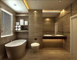 Luxurious European Toilet Design: Bathroom Design With Tub Floor Tile Toilet  By