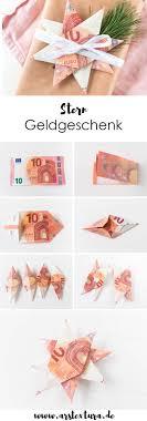 Geld Falten Weihnachten Stern Weihnachten In Europa