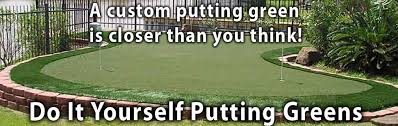 outdoor putting green kits. I Putting Greens Outdoor Green Kits