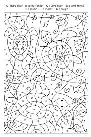 Idees Propos Coloriage Magique Sur Pour Imprimer Gratuit Tortues