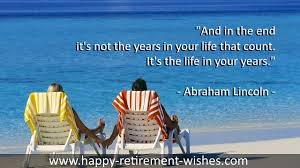 Funny retirement wishes and humorous retired quotes pension friend via Relatably.com