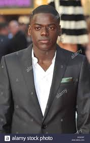 Daniel Kaluuya Johnny English - UK film premiere held at the Empire Stock  Photo - Alamy