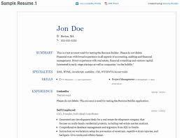 Linkedin Resume Generator Delectable 48 Linkedin Resume Builder