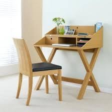 atlas oak hidden home office. Home Office Desk Oak Desks Our Pick Of The Best Green Table And Baumhaus Atlas Solid . Hidden