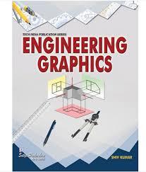 engineering graphics book
