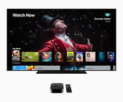 tvOS 12 Brings Dolby Atmos Certification Easy Access to Apps, Movies and  More for Apple TV