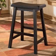 Conrad 24 inch Backless Stool by Ashley Furniture