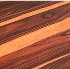trafficmaster allure 6 in x 36 in african wood dark luxury vinyl plank flooring