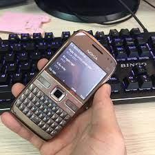 Nokia E72 - Nokia Sài Thành