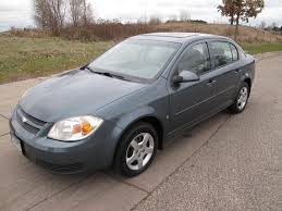 Cobalt chevy cobalt 4 door : 2007 Chevrolet Cobalt LT for sale in Oakdale, MN 55128