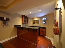 simple basement wet bar. Simple Basement Designs Small Design Great Planing Wet Bar Ideas For   B