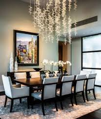 contemporary dining room lighting. chairscontemporary home by jacobs u0026 co contemporary dining room lighting