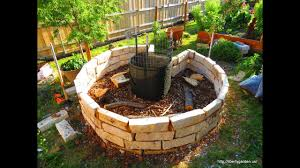 Permaculture Garden Design Ideas Keyhole Keyhole Garden The African Method To Grow Your Own Food