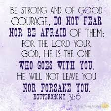 Encouragement Christian Quotes