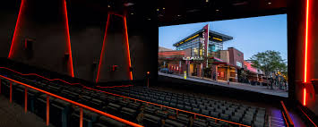 Cinemark City Center 12 At Oyster Point In Newport News