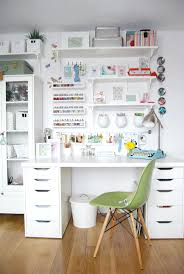 organizing home office ideas. Organizing Your Home Office. Ikea Craft Rooms 10 Ideas From Real Organize Office I