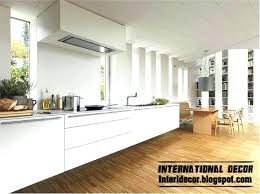 image modern kitchen. Modern Kitchen Design Ideas White Cabinets Elegant Designs Image