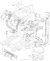 Scag stt 29dfi ss turf tiger sn d8100001 d8199999 parts diagram diagram fuel and hydraulic system kawasaki 29dfi scag turf tiger wiring schematic