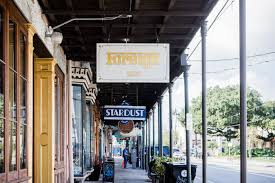 seafood restaurants garden district new orleans jani october 9 2018 the laid back brick walled and wood floored red dog diner turns out craveable plate