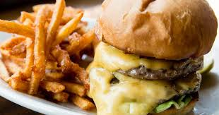 National Cheeseburger Day Deals 2019: Where to Get Free Burgers ...