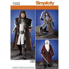 Medieval Tunic Pattern Mesmerizing Simplicity 48 Men's Medieval Tunic Cloak And Accessories Sewing