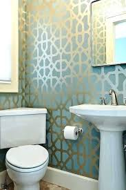 wallpaper borders for bathrooms bathroom items wallpaper