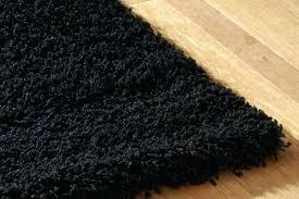 black fluffy rug black fluffy carpet black fluffy rugs large rug fluffy black carpet for