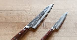 The Best Chef Knives And Kitchen Knives For The Home Cook Top Rated Kitchen Knives