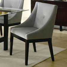 Grey Upholstered Dining Chairs Uk Enchanting Contemporary White Room Fabric  Modern Sets Upholstery For Reupholster
