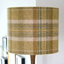 plaid lamp shade plaid lamp shade plaid lamp shades table lamps blue plaid lampshade red and plaid lamp shade