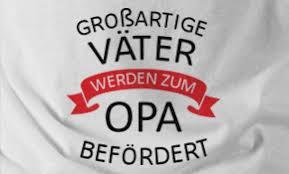 Familien T Shirts Für Papa Mama Oma Und Opa Und Zur Geburt