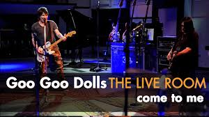 Goo Goo Dolls Coming To Play Live At Gexa Energy Pavilion Axs