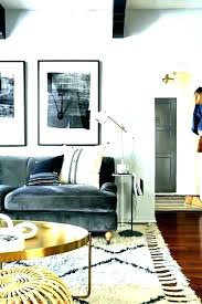 how to choose a rug color dark wood floor living room area an the right size