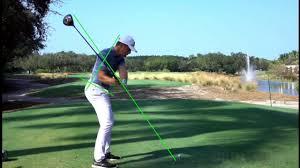 Bryson dechambeau what's in the bag? Bryson Dechambeau Driver Slow Motion Analysis Setup 4 Impact Like Swing Youtube