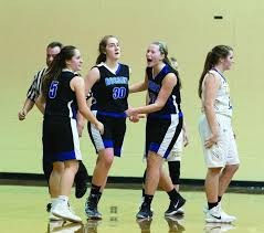 Girls Basketball notes: Junior Sophia Kramer emerges as Rosary's 'heart' –  Shaw Local