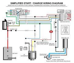 free vehicle wiring diagrams automotive electrical wiring diagrams at Free Vehicle Diagrams