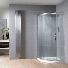 Delighful Curved Shower Enclosures Uk Aquadart Venturi 8 Single Door Throughout Ideas