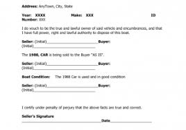 Free Car Bill Of Sale Sample Bill Of Sale Auto And Car Bill Of Sale Template Pdf Teerve