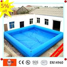Small Deep Pool Square Small Deep Above Ground Pools oilfieldshowinfo
